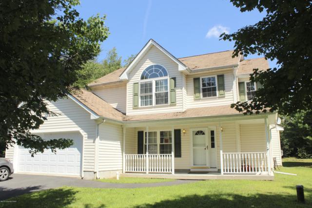 346 Sidney Ave, Pocono Summit, PA 18346 (MLS #PM-71063) :: Keller Williams Real Estate