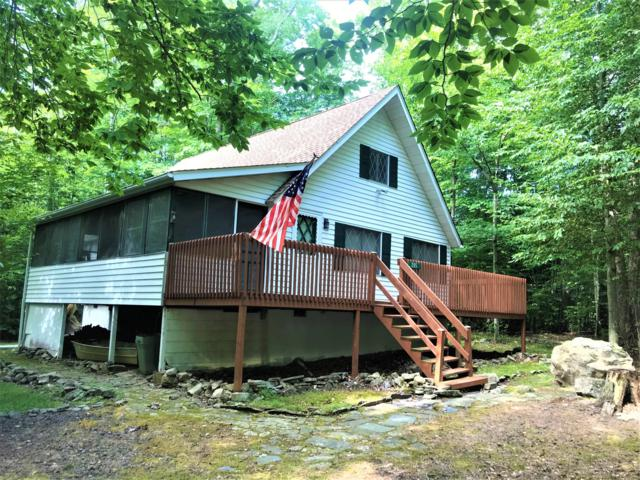 205 Croasdale Ct, Pocono Lake, PA 18347 (MLS #PM-71075) :: Keller Williams Real Estate