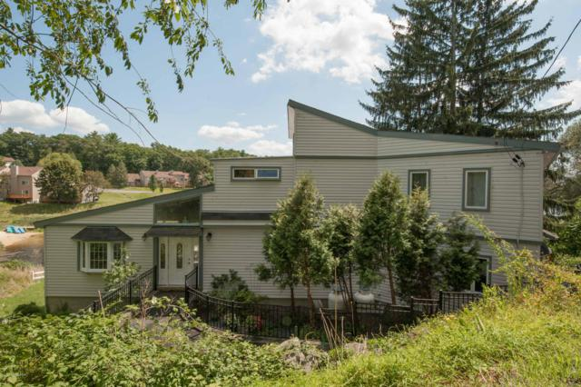 137 Brighton Drive, Bushkill, PA 18324 (MLS #PM-71082) :: Keller Williams Real Estate