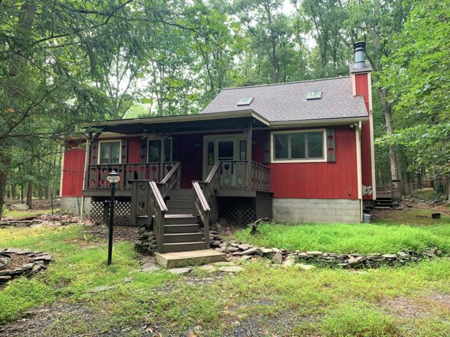 849 Clubhouse Dr, East Stroudsburg, PA 18302 (MLS #PM-71083) :: RE/MAX of the Poconos