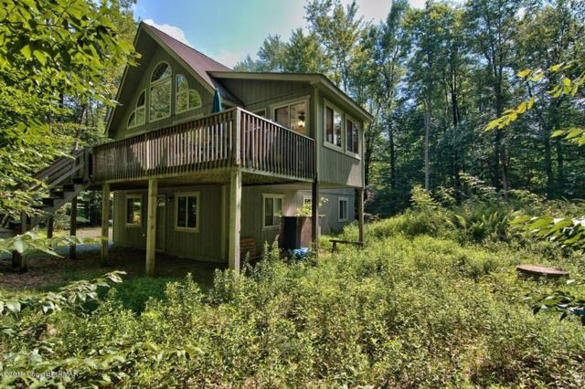1575 Evergreen Rd, Pocono Pines, PA 18350 (MLS #PM-71084) :: RE/MAX of the Poconos