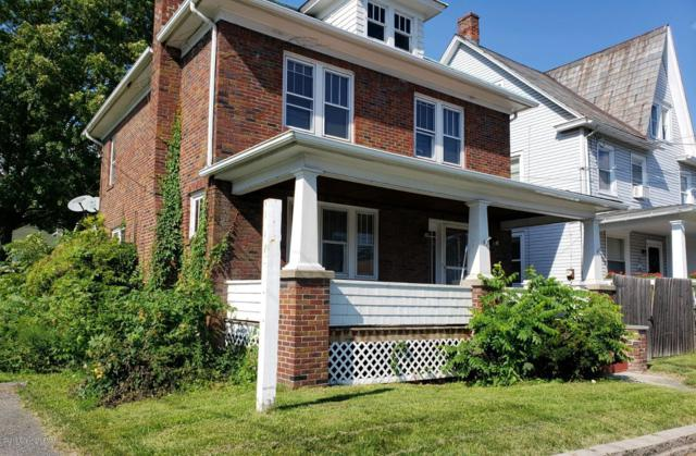 1726 W Main St, Stroudsburg, PA 18360 (MLS #PM-71086) :: RE/MAX of the Poconos