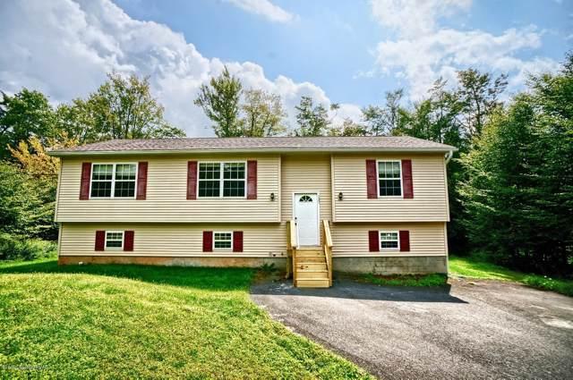 123 Echo Lake Rd, Tobyhanna, PA 18466 (MLS #PM-71897) :: Keller Williams Real Estate