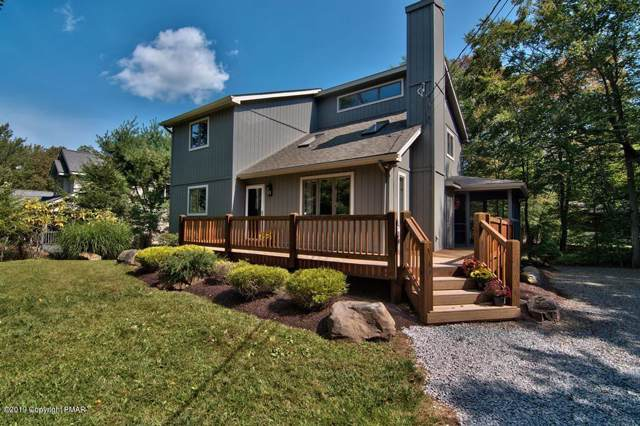 1234 Clear Pond Rd, Pocono Pines, PA 18350 (MLS #PM-71951) :: Keller Williams Real Estate