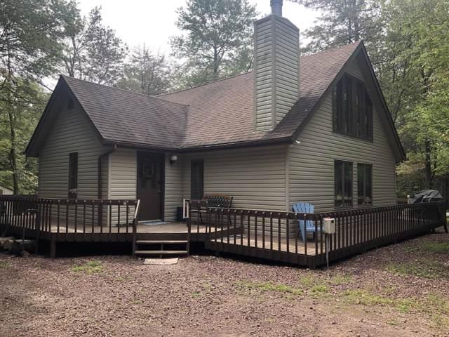 5 Bruin Ct, Lake Harmony, PA 18624 (MLS #PM-71953) :: Keller Williams Real Estate
