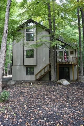 54 Mountain Glen Dr, Gouldsboro, PA 18424 (MLS #PM-71961) :: RE/MAX of the Poconos