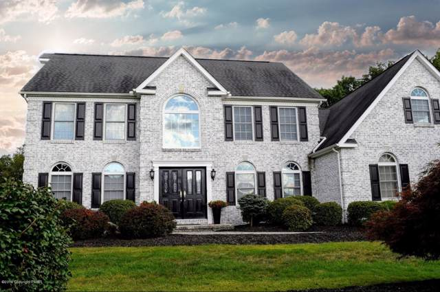 154 Old Kettle Court, Stroudsburg, PA 18360 (MLS #PM-71970) :: RE/MAX of the Poconos