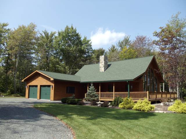 85 Wolf Hollow & Lookout Point Rd, Lake Harmony, PA 18624 (MLS #PM-71973) :: Keller Williams Real Estate