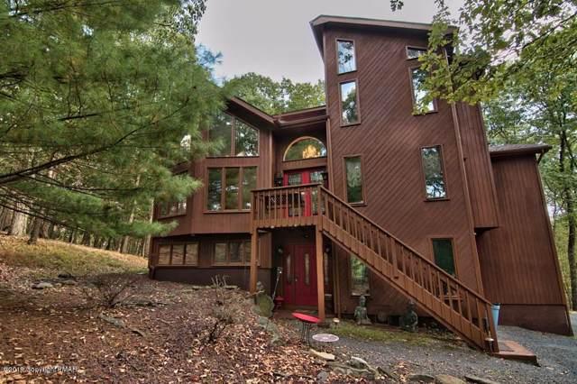 141 Hyland Dr, East Stroudsburg, PA 18301 (MLS #PM-71974) :: Keller Williams Real Estate