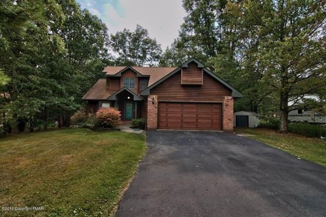 58 Mountain Dr, Mount Pocono, PA 18344 (MLS #PM-71976) :: Keller Williams Real Estate