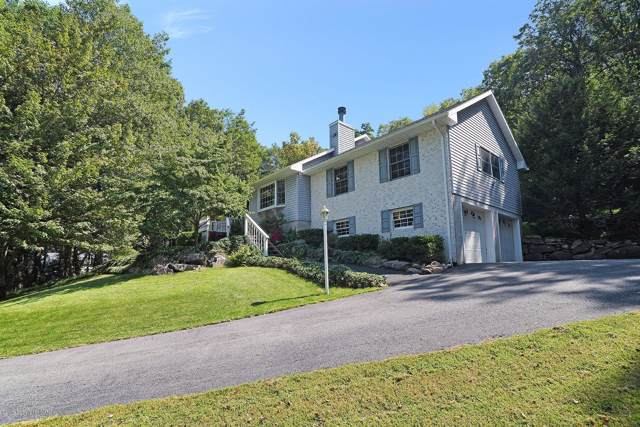 852 Fawn View Rd, Brodheadsville, PA 18322 (MLS #PM-71977) :: Keller Williams Real Estate
