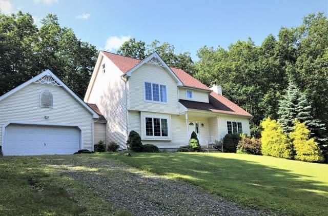 702 Rainbow Ter, Effort, PA 18330 (MLS #PM-72011) :: Keller Williams Real Estate