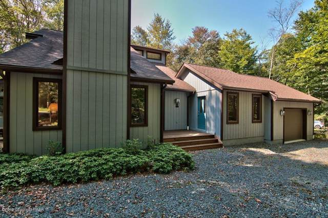 2395 Hillcrest Dr, Pocono Pines, PA 18350 (MLS #PM-72016) :: Keller Williams Real Estate