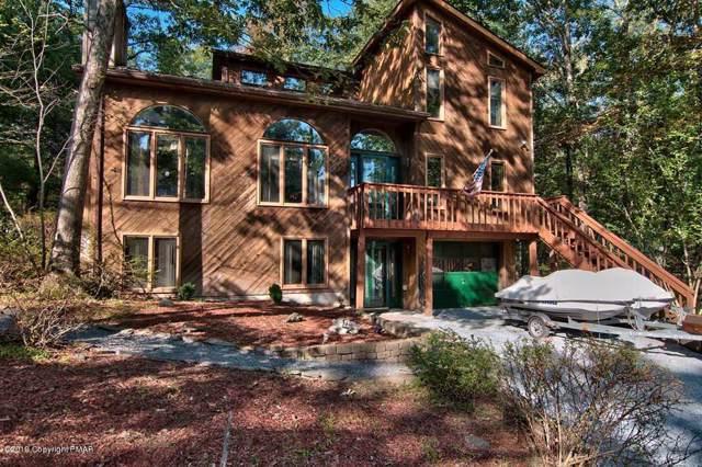 194 Somerset Dr, East Stroudsburg, PA 18301 (MLS #PM-72025) :: Keller Williams Real Estate