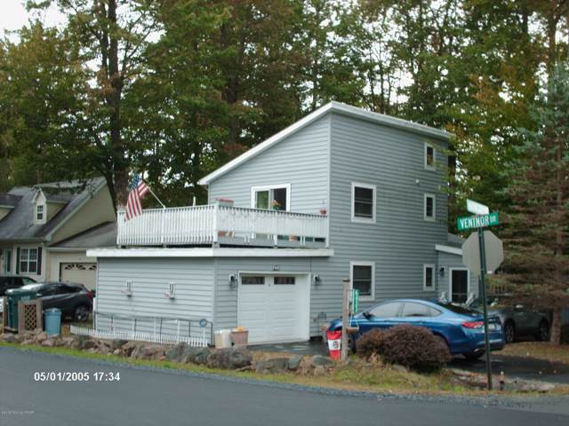 6433 Marvin Gdns, Tobyhanna, PA 18466 (MLS #PM-72034) :: RE/MAX of the Poconos