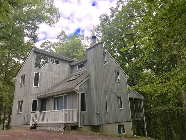 116 Radcliff Rd, Bushkill, PA 18324 (MLS #PM-72035) :: Keller Williams Real Estate
