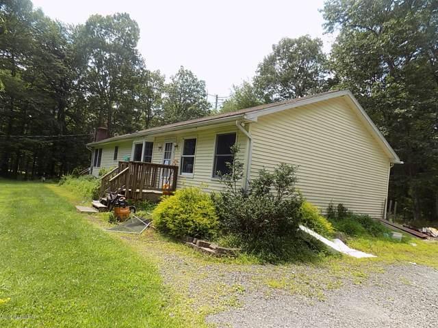 101 Cherokee Trl, Dingmans Ferry, PA 18328 (MLS #PM-72040) :: Keller Williams Real Estate