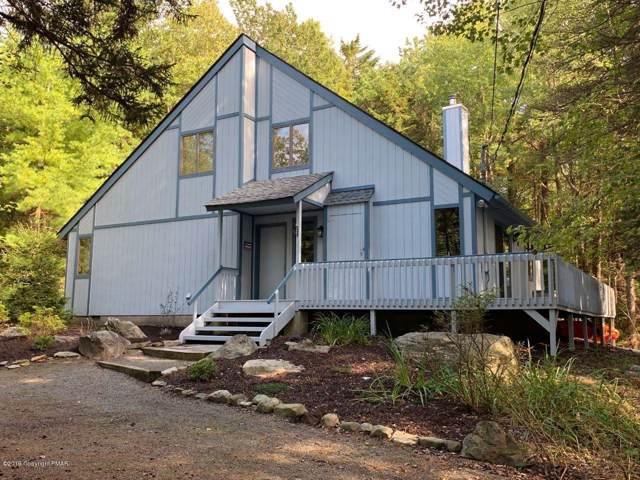 246 Miller Dr, Pocono Pines, PA 18350 (MLS #PM-72041) :: Keller Williams Real Estate