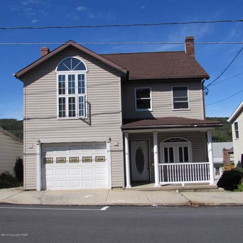215 E Patterson St, Lansford, PA 18232 (MLS #PM-72066) :: Keller Williams Real Estate