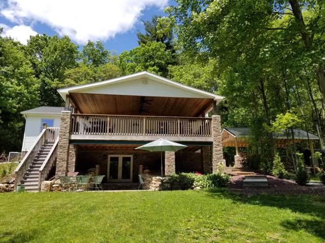 112 Meckes Dr, Kunkletown, PA 18058 (MLS #PM-72068) :: Keller Williams Real Estate