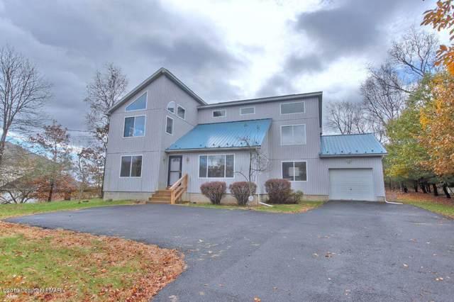 323 Wobbly Barn Rd, Henryville, PA 18332 (MLS #PM-72075) :: Keller Williams Real Estate