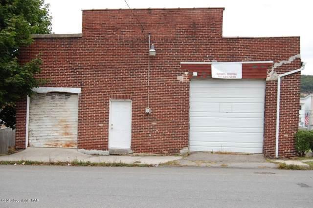 617 E Bertsch St, Lansford, PA 18232 (MLS #PM-72076) :: RE/MAX of the Poconos