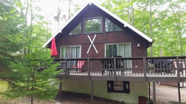 221 Tommys Ln, Pocono Lake, PA 18347 (MLS #PM-72080) :: Keller Williams Real Estate