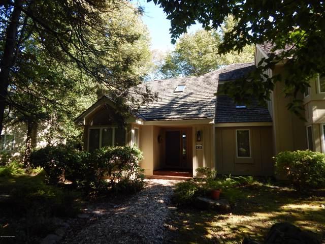 438 S Woods Lake Ln, Pocono Pines, PA 18350 (MLS #PM-72090) :: Keller Williams Real Estate