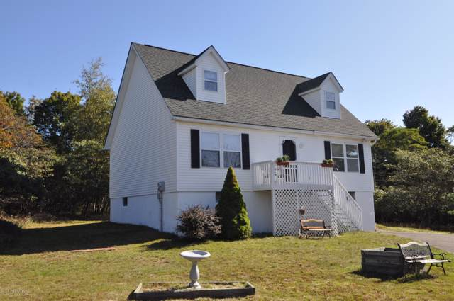 283 Brittany Dr, Albrightsville, PA 18210 (MLS #PM-72091) :: RE/MAX of the Poconos