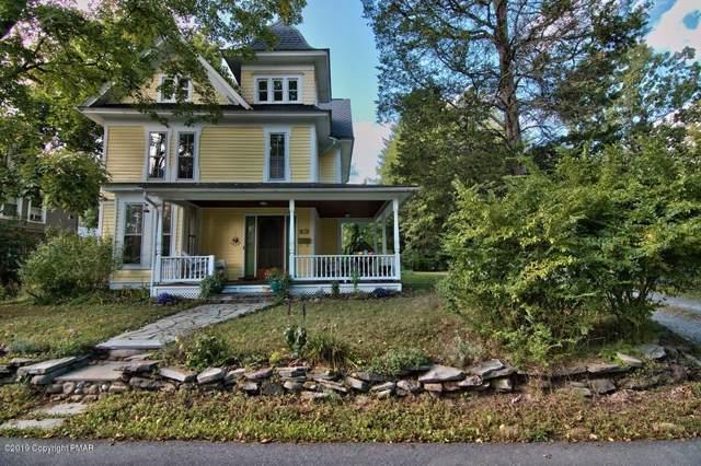 704 Fulmer Avenue, Stroudsburg, PA 18360 (MLS #PM-72096) :: Keller Williams Real Estate