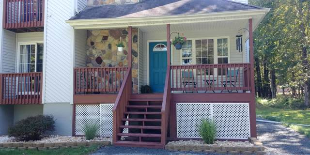702 Stony Mountain Rd, Albrightsville, PA 18210 (MLS #PM-72118) :: Keller Williams Real Estate