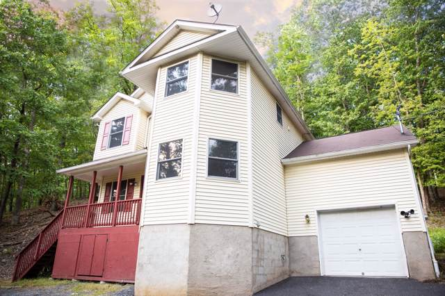 5071 Woodbridge Drive East, Bushkill, PA 18324 (MLS #PM-72131) :: Keller Williams Real Estate
