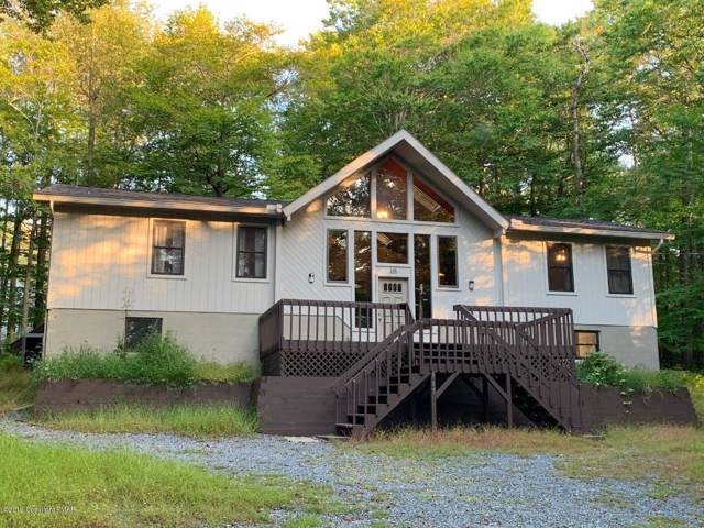 115 Fawn Rd, Pocono Lake, PA 18466 (MLS #PM-72139) :: Keller Williams Real Estate