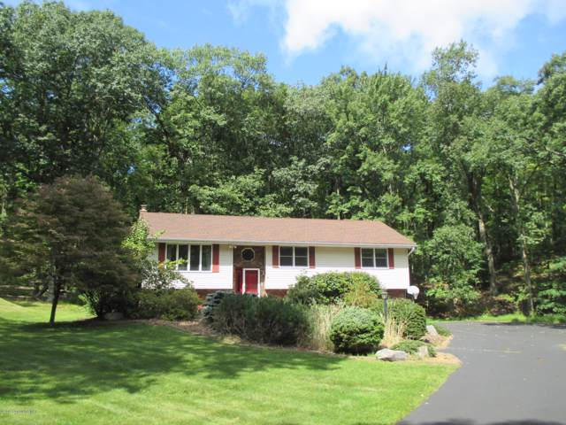 2323 Back Mountain Rd, Scotrun, PA 18355 (MLS #PM-72145) :: Keller Williams Real Estate