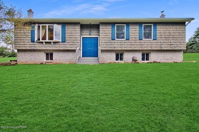 1249 Route 715, Stroudsburg, PA 18360 (MLS #PM-72147) :: Keller Williams Real Estate