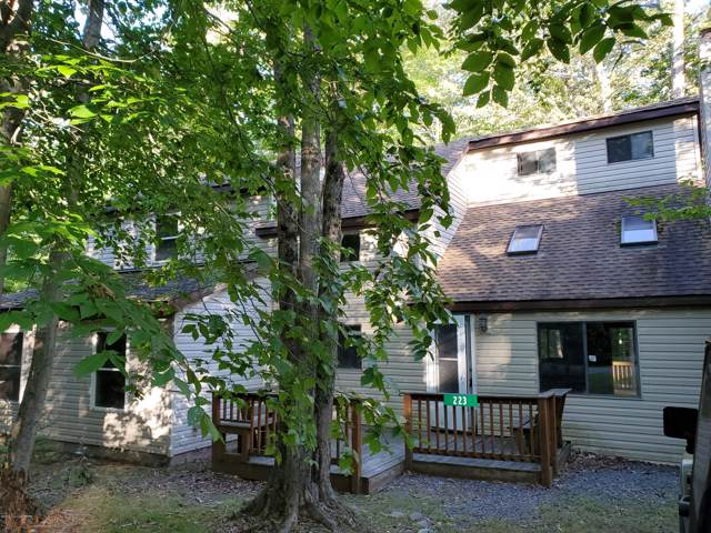 223 Paxinos Dr, Pocono Lake, PA 18347 (MLS #PM-72153) :: Keller Williams Real Estate