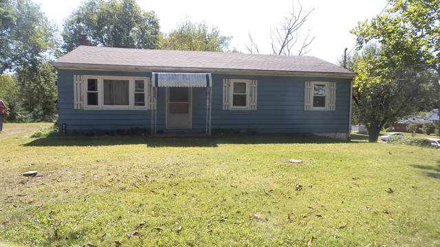 2181 W Main St, Stroudsburg, PA 18360 (MLS #PM-72159) :: Keller Williams Real Estate