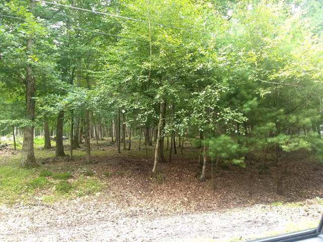 Lot 52 Pine Grove Dr, East Stroudsburg, PA 18301 (MLS #PM-72164) :: Keller Williams Real Estate