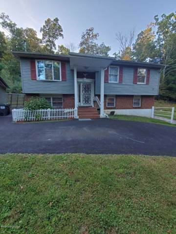 1733 Brushy Mountain Rd, East Stroudsburg, PA 18302 (MLS #PM-72179) :: RE/MAX of the Poconos