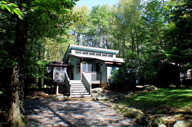 2295 Hillcrest Dr, Pocono Pines, PA 18350 (MLS #PM-72190) :: RE/MAX of the Poconos