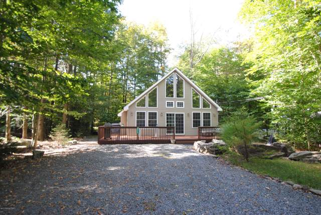 5316 Conoquenissing Dr, Pocono Lake, PA 18347 (MLS #PM-72202) :: RE/MAX of the Poconos