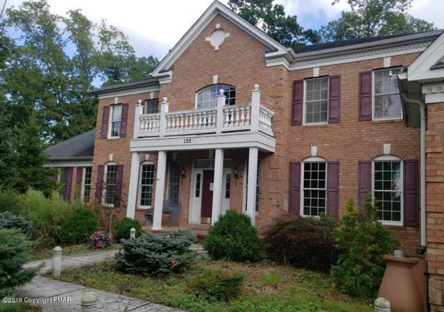 537 Tall Timber Cir, East Stroudsburg, PA 18302 (MLS #PM-72213) :: RE/MAX of the Poconos