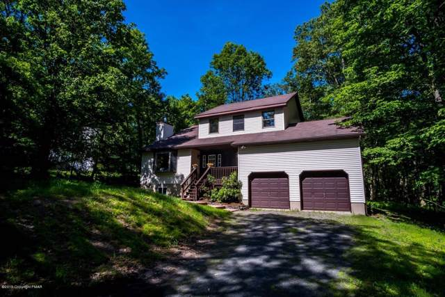 261 Faber Cir, Tannersville, PA 18372 (MLS #PM-72216) :: RE/MAX of the Poconos