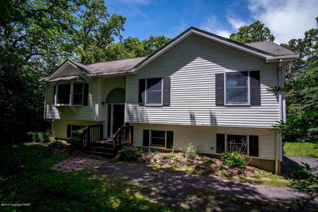 161 Tanbark Ln, Tannersville, PA 18372 (MLS #PM-72217) :: RE/MAX of the Poconos