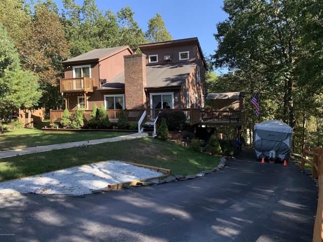 3119 Yorke Ct, Bushkill, PA 18324 (MLS #PM-72228) :: Keller Williams Real Estate