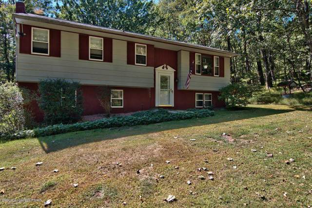 125 Paweda Hl, Swiftwater, PA 18370 (MLS #PM-72230) :: RE/MAX of the Poconos
