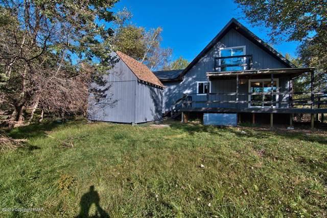 1487 Clover Rd, Long Pond, PA 18334 (MLS #PM-72234) :: Keller Williams Real Estate