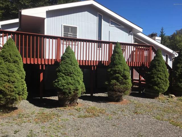 1394 Maywood Dr, Tobyhanna, PA 18466 (#PM-72235) :: Jason Freeby Group at Keller Williams Real Estate