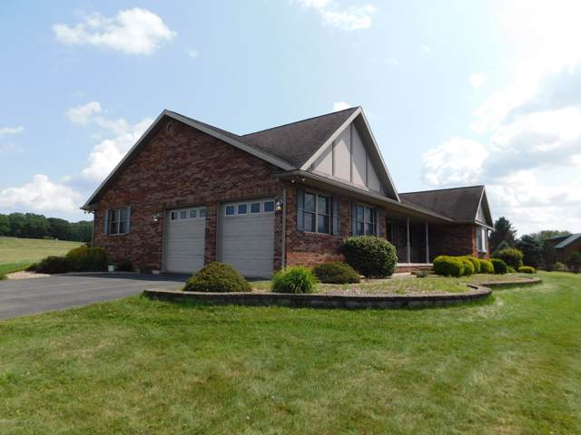 36 Bluejay Drive, Jim Thorpe, PA 18229 (#PM-72241) :: Jason Freeby Group at Keller Williams Real Estate