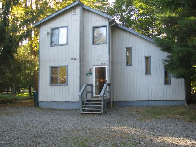 492 Country Place Drive, Tobyhanna, PA 18466 (#PM-72243) :: Jason Freeby Group at Keller Williams Real Estate